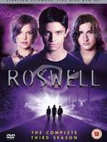 Thị Trấn Roswell Phần 3 - Roswell Season 3