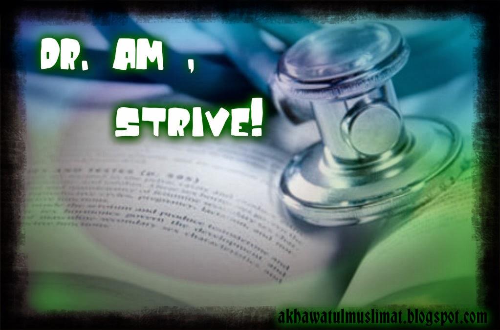 strive!