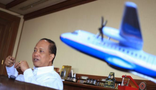 Pemerintah Berencana Pulangkan Ilmuwan Indonesia dari Luar Negeri