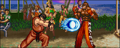 Télécharger super street fighter 2 turbo gratuitement