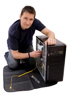 Sửa máy tính tại Thủy Nguyên