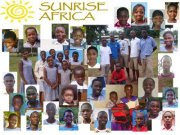 SUNRISE AFRICA BILBAO