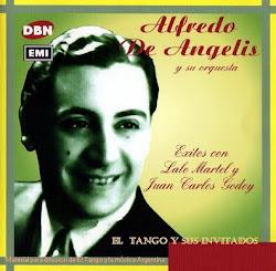 ALFREDO DI ANGELIS