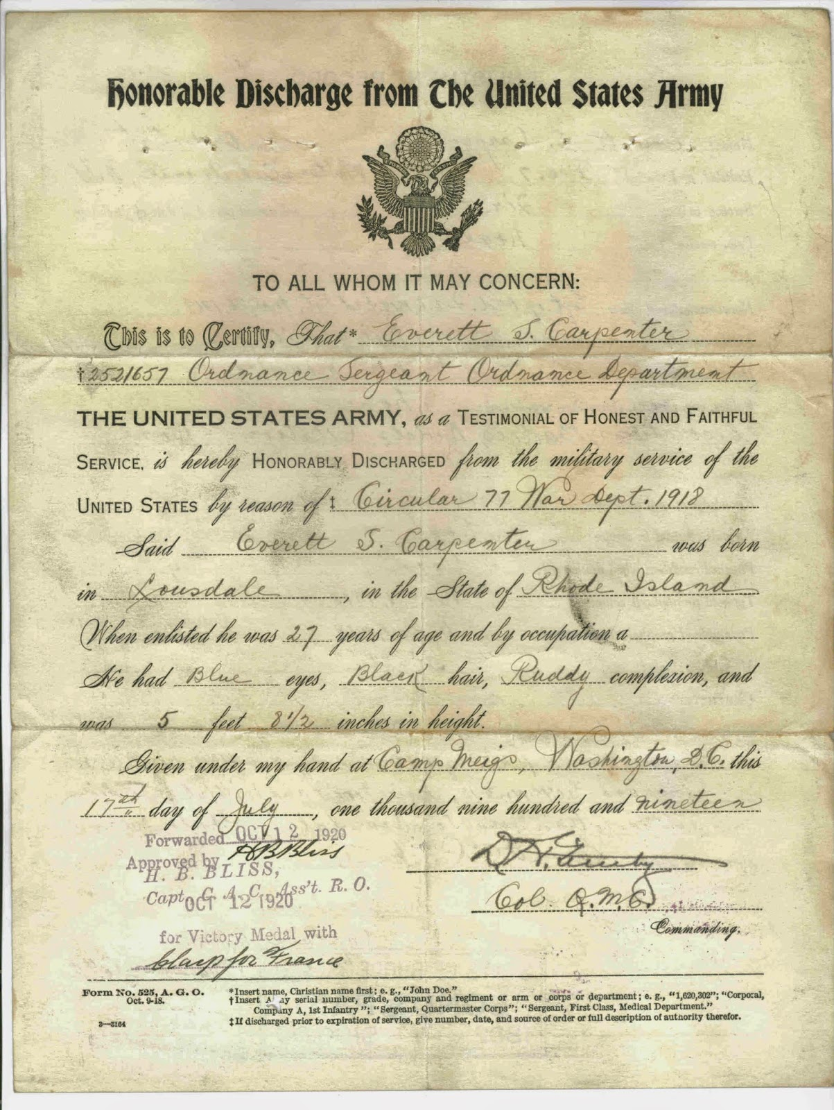 Us army honorable discharge certificate company chart template us army honorable discharge certificate xflitez Choice Image