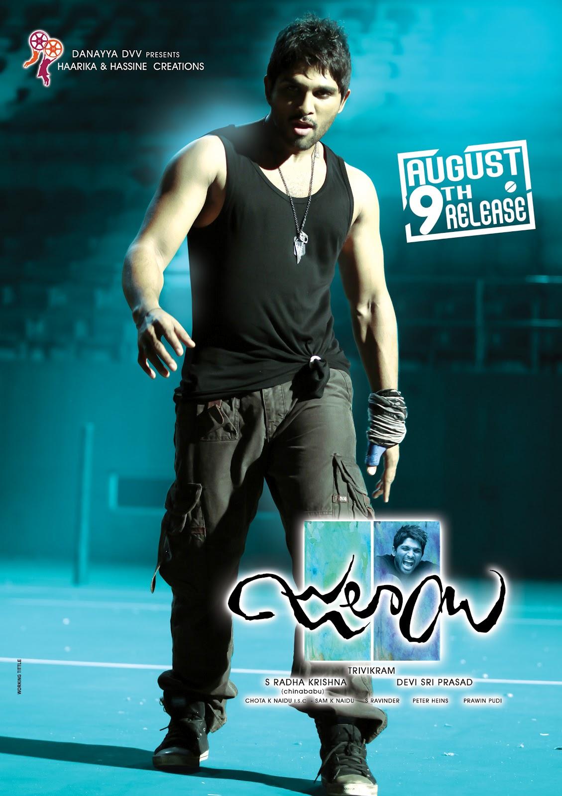 posters of allu arjun stylish king allu arjun hd wallpapers