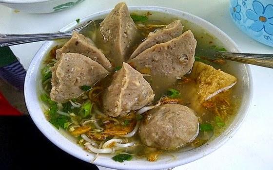 Masakan Khas Asia yang Mendunia