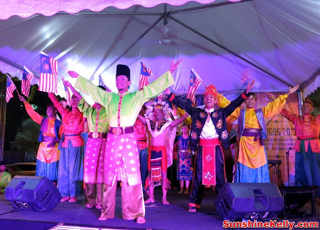 1Malaysia KL Family Fair, Merdeka Celebration, MaTiC, Malaysia Tourism Centre, Malaysian Food, Cultural Dance, Souvenirs, handicraft, merdeka treasure hunt team, fun day out