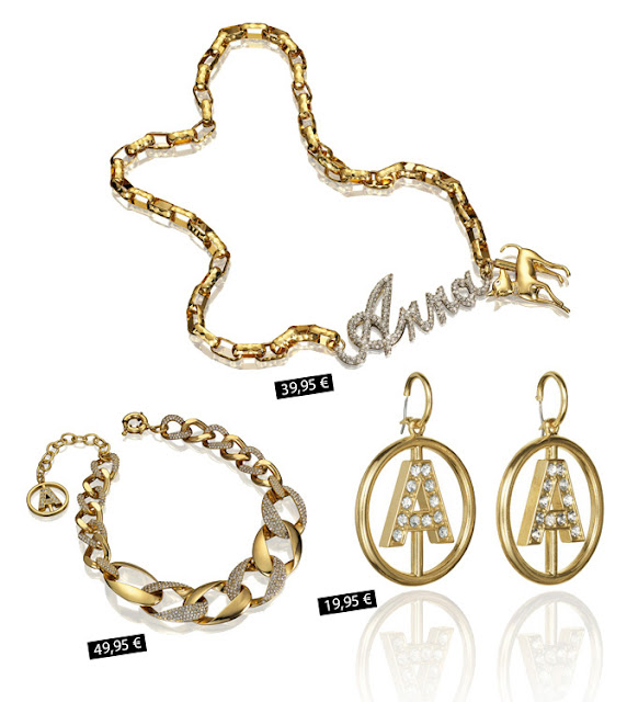 AdR for &H&M jewelry prices