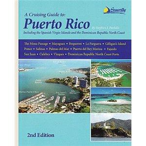 virgin islands cruising guide 2012