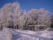 Зима Во Ржеве