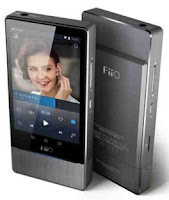 Fiio X7 Android-Based High-Resolution Audio Player