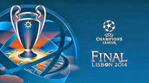 Keputusan Liga Juara-Juara Eropah 18 Feb 2015