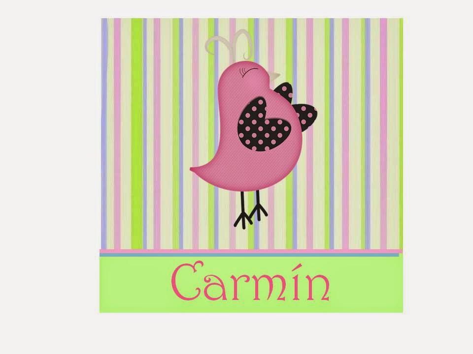 :: CARMIN ::