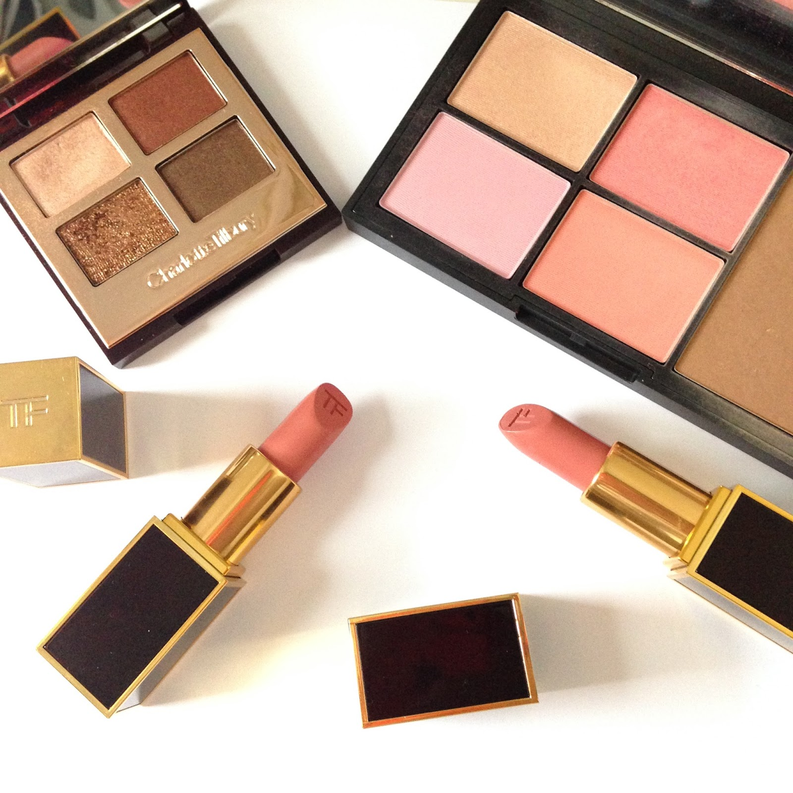 what is it about luxury beauty items?