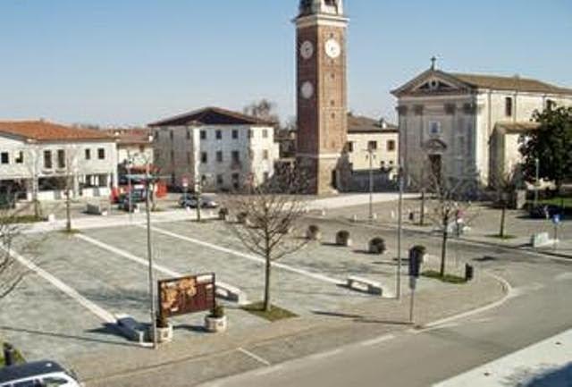 San Giuseppe di Cassola Vicenzia