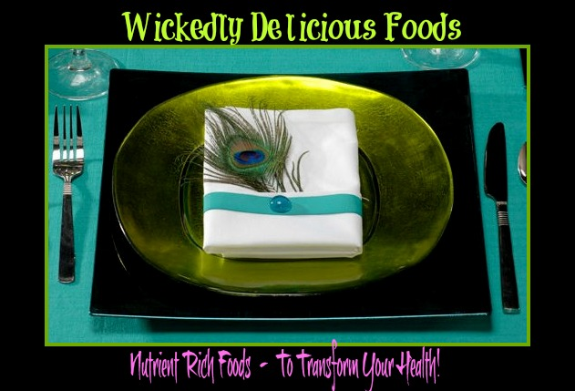 Wickedly Delicious Foods