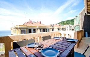 Viajes turisticos y vacaciones en espa a - Apartamentos turisticos en san sebastian ...