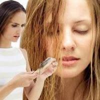 Tips Mudah Mengatasi Kerontokan Rambut.