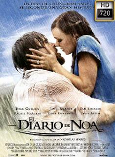 Diario de una Pasion / El diario de Noa (2004)