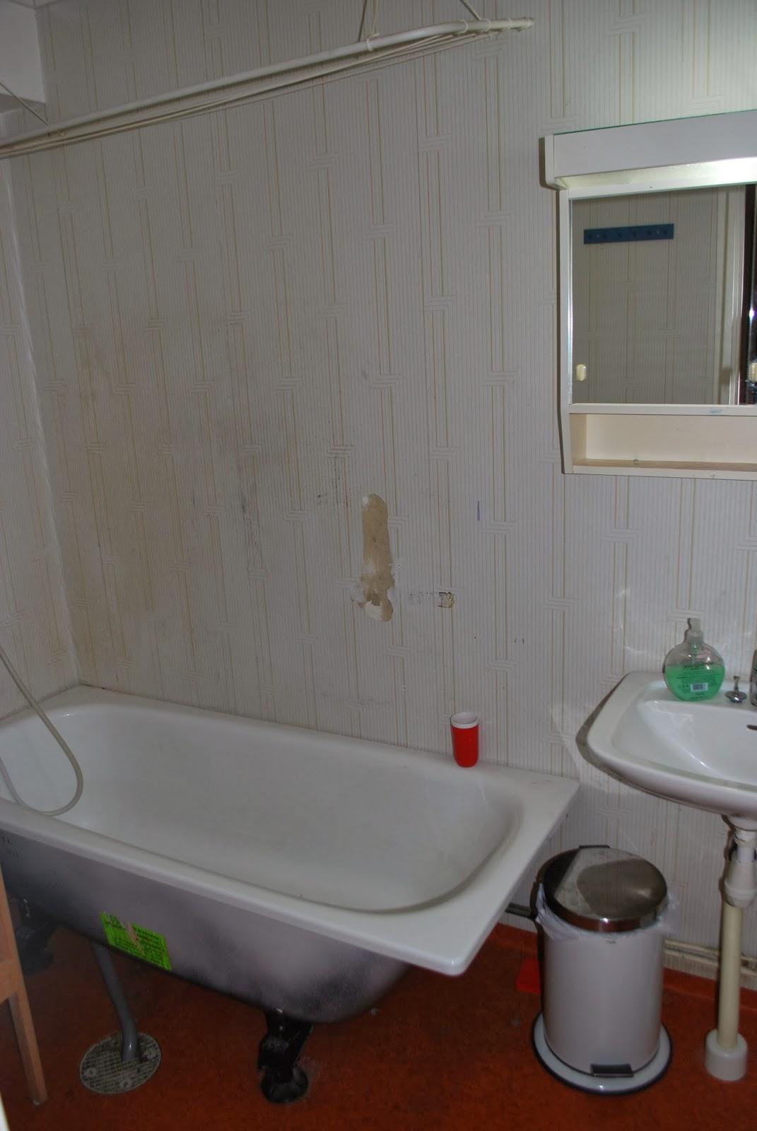 fLoRafiE, Sophie´s Vardag: Resultatet av vårt nya badrum!