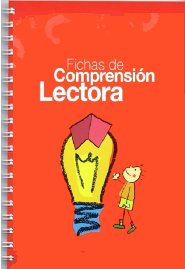 COMPRESIÓN LECTORA