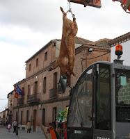 el 10 de marzo, la matanza de la Comisión de peñas
