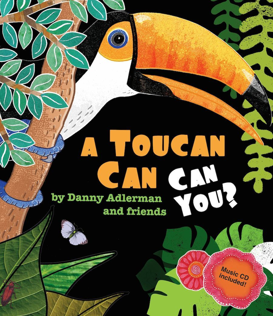 A Toucan Can, Can You?