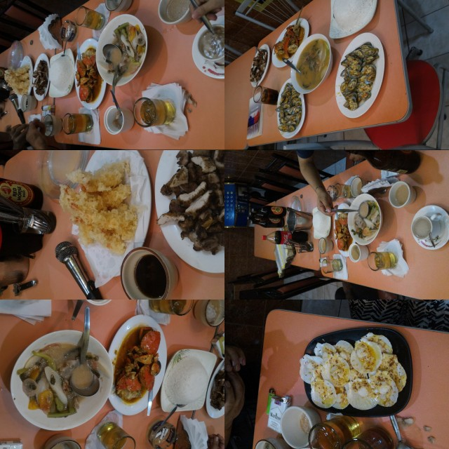 The Original Dampa for Parties and Events