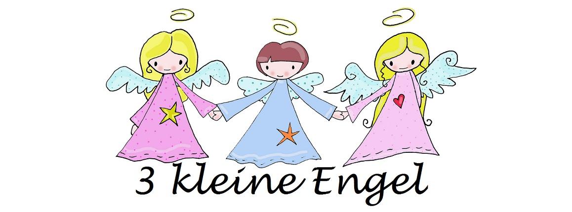 3 Kleine Engel