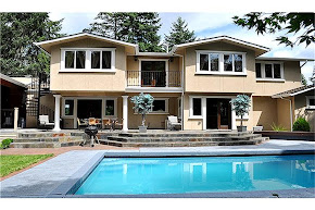 Clyde Hill - Washington - Luxury Estate - Online Auction