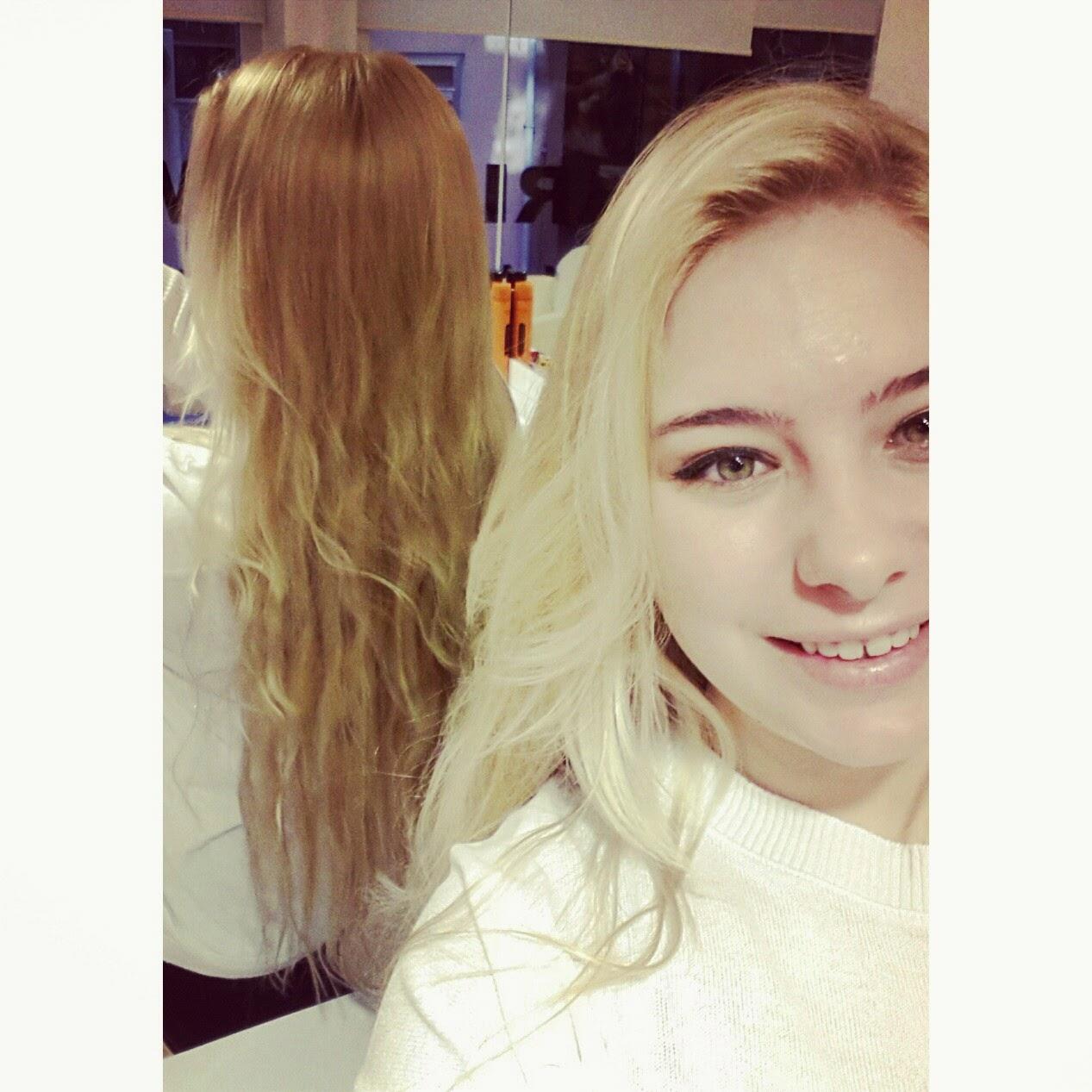 Saçlar ne kadar çabuk büyür