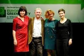 Τι προτείνουν οι Ευρωπαίοι Πράσινοι για την Ελλάδα