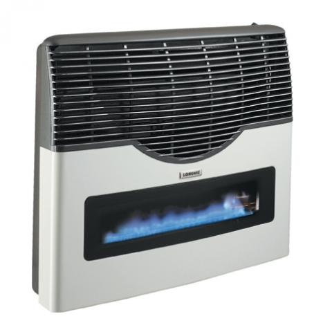 Calefacci n el ctrica o de gas t decides quiroz - Calefaccion electrica o de gas ...