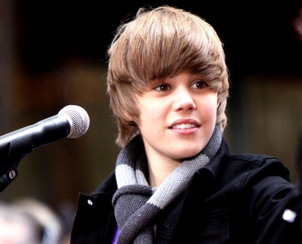 baby pictures of justin bieber. hair Justin Bieber - Baby Some