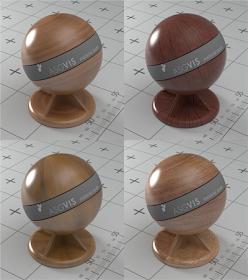 Wood Materials
