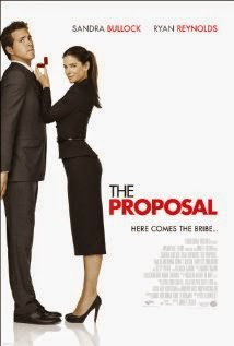 Streaming The Proposal (HD) Full Movie