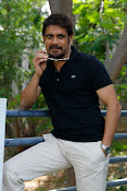 King Akkineni Nagarjuna's latest Handsome Photos Stills-thumbnail-3