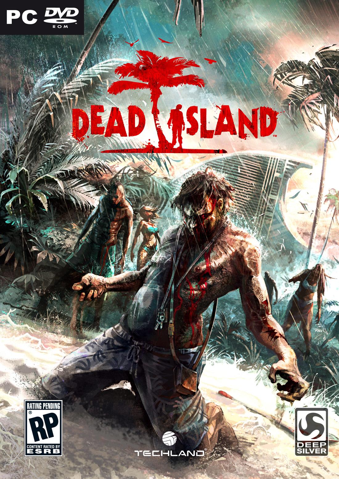 Dead Island RePack -illiria