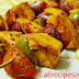 Spicy Dry Paneer Tikka Recipe Tasty Indian Vegetarian Starter