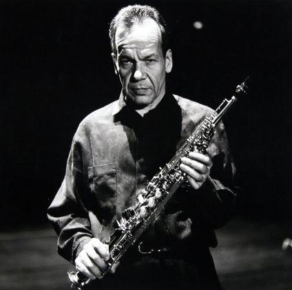 The Steve Lacy Quartet - Sortie