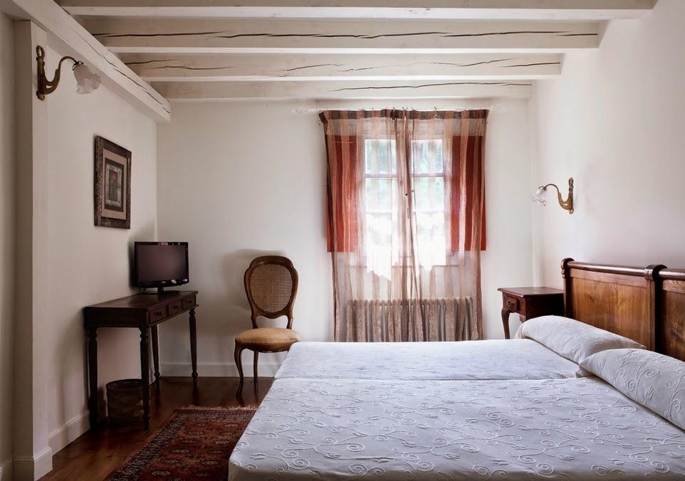 Hotel Iraragorri