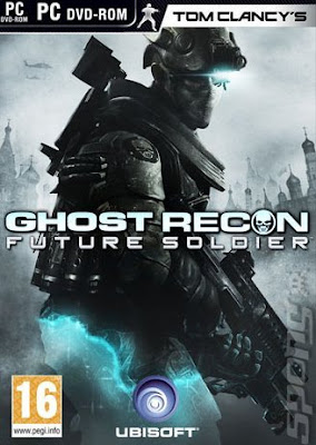 Tom Clancys Ghost Recon Future.Soldier-SKIDROW