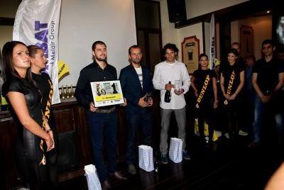 STIRI AUTO-Cazacu inscrie din nou la Gala Dunlop Romanian Supebike