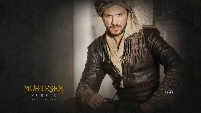 Suleyman Magnificul Episodul 2 Sezonul 4 5 Septembrie 2014 Episod