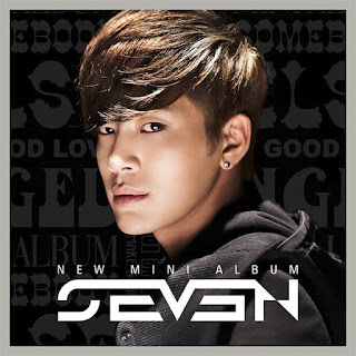 Se7en - 2nd Mini Album  Se7en-2ndMiniAlbum