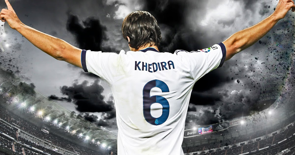attitude girl new khedira - photo #1