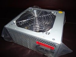 "POWER SUPPLY  INFINITY ( PURE OUT PUT , FAN 14"" , REKOMENDASI INTEL & AMD )"