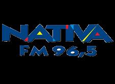 Rádio Nativa FM de Jaú ao vivo