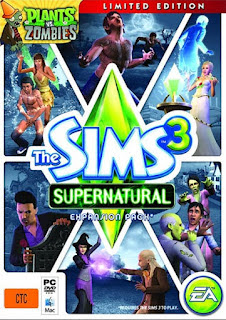 Download The Sims 3 Supernatural