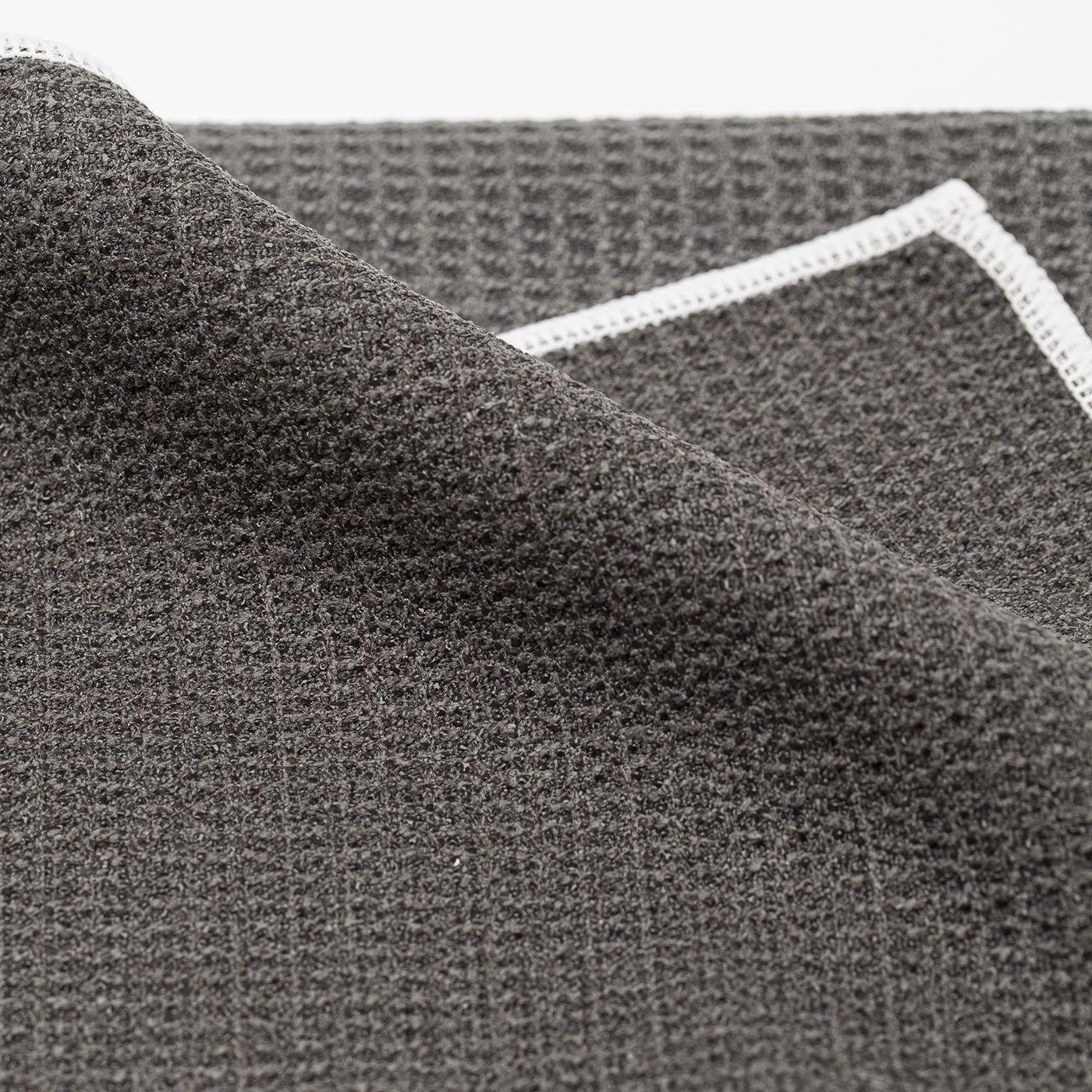 Simple Savings: Shandali Stickyfiber Hot Yoga Towel Review